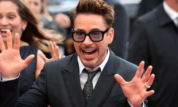 af695bc65b6 Representative News Image Image Source   FORBES. Happy Birthday Robert  Downey Jr  ...