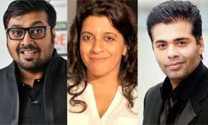 After Lust Stories, Karan Johar, Zoya Akhtar, Dibakar