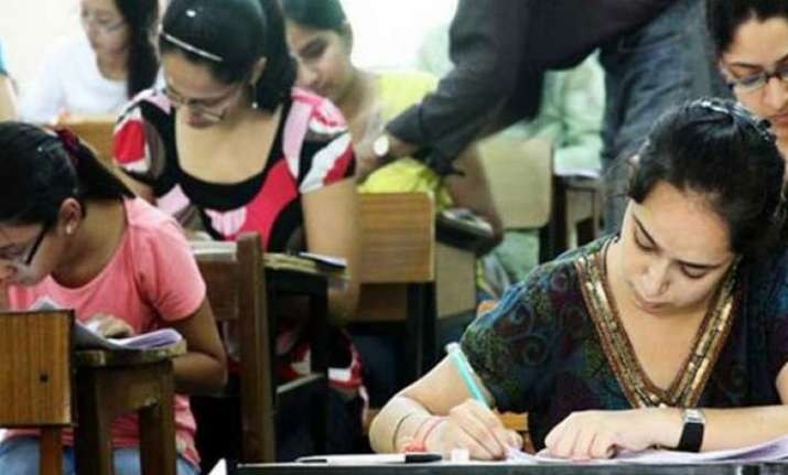 Tamil Nadu Class 12th results declared