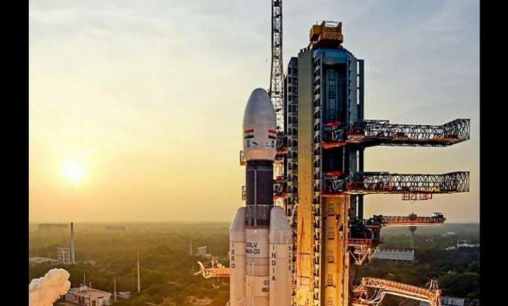 Geosynchronous Satellite Launch Vehicle (GSLV)