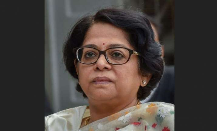 Justice Indu Malhotra appointed to in-house inquiry panel