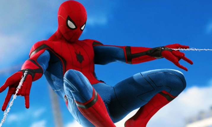 Watching Spiderman may help combat arachnophobia, says study