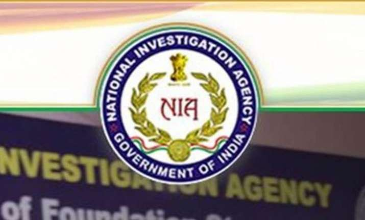 National Investigation Agency (Representative image)
