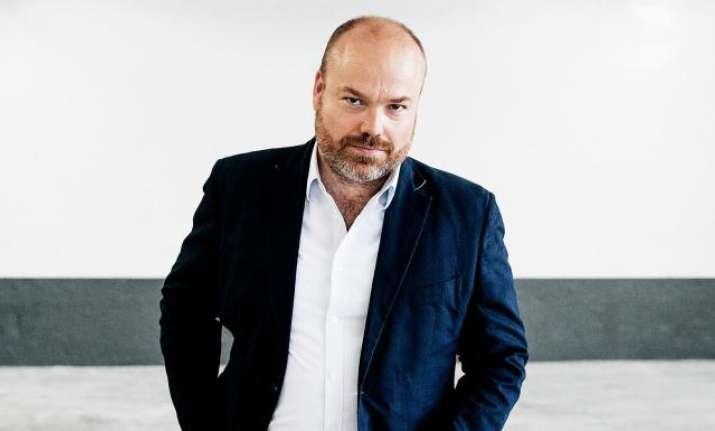 Danish billionaire Anders Holch Povlsen