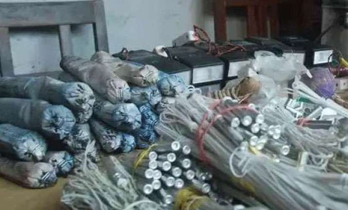 Guwahati Police on Thursday recovered huge amount of