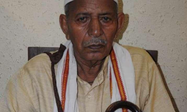 Hiralal Yadav, Padma Shri awardee Bhojpuri folk singer