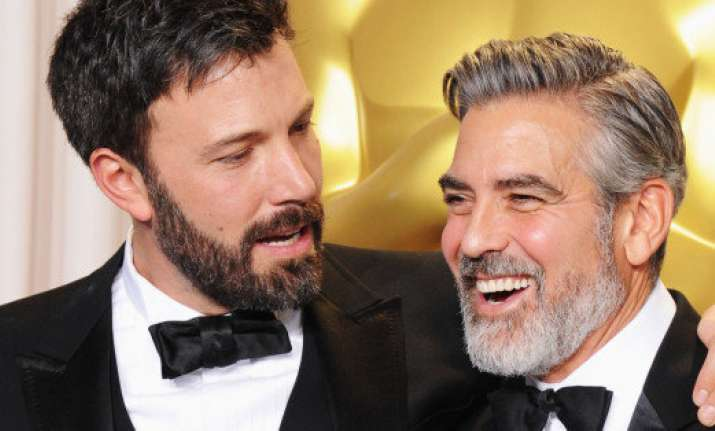 Do you know George Clooney advised Ben Affleck to not take