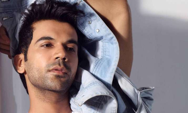 Rajkummar Rao's wishlist: A proper action film