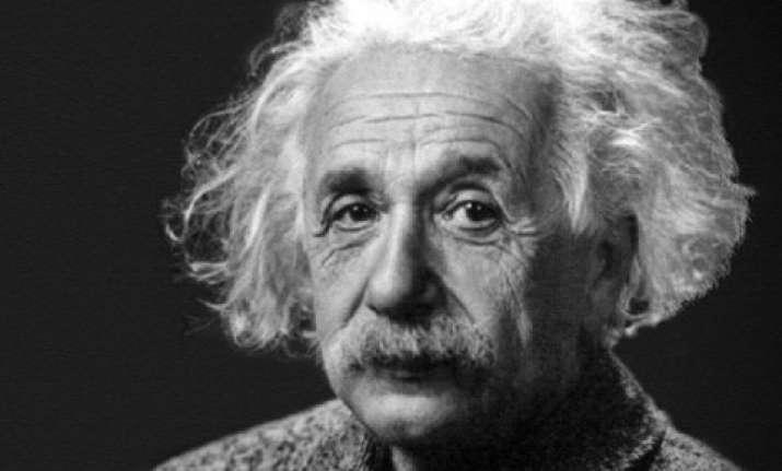 100 years ago, a solar eclipse made Einstein famous