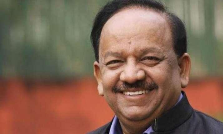 In 2014, Dr. Harsh Vardhan won the Chandni Chowk Lok Sabha