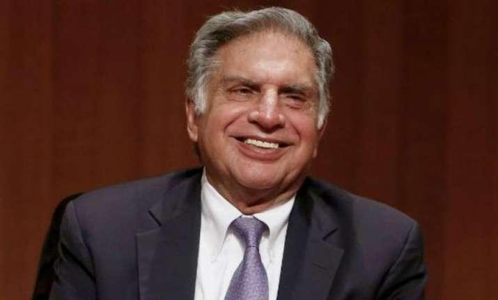 Ratan Tata, Chairman Emeritus of Tata Sons