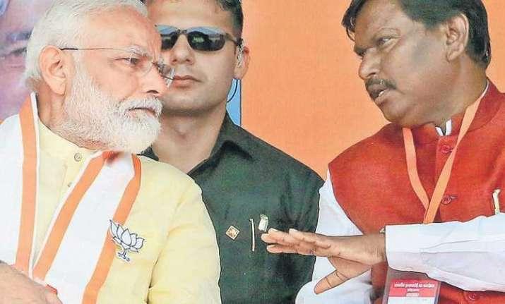 Arjun Munda: Tribal face of BJP in Jharkhand