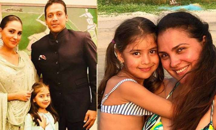 Lara Dutta, Mahesh Bhupathi share tips for family vacay