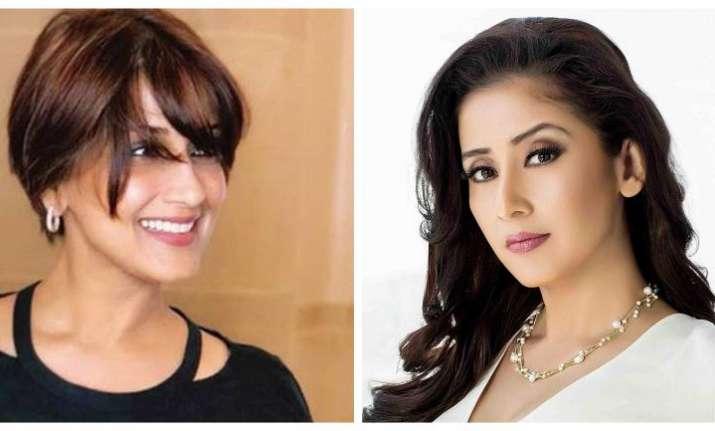 Manisha Koirala has been a huge help: Sonali Bendre on