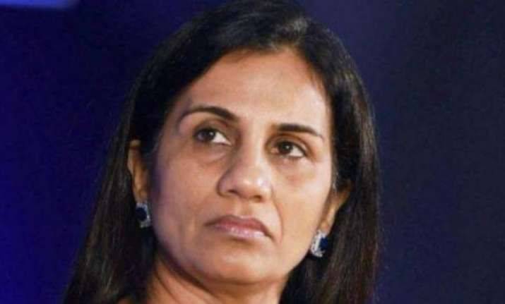Chanda Kochhar's brother-in-law moves court seeking