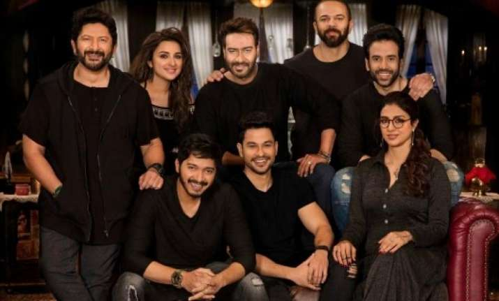 Rohit Shetty's Golmaal series gets animated TV