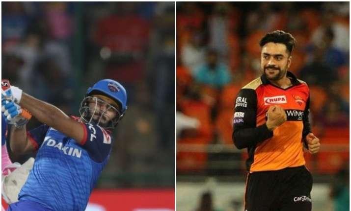 Rishabh Pant and Rashid Khan are the biggest impact players