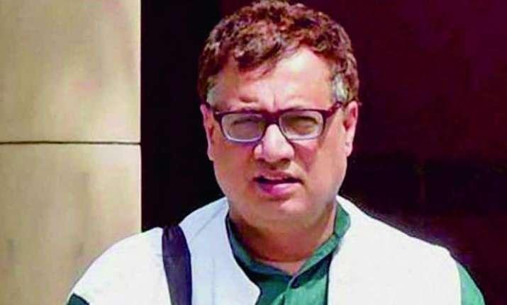 TMC Rajya Sabha leader Derek O'Brien