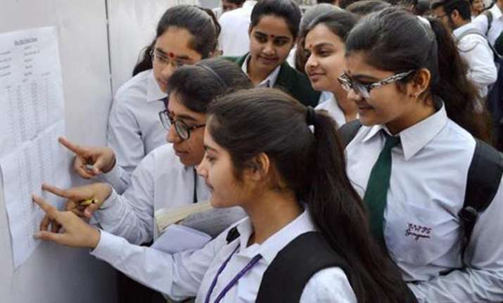 Who is Nisha Patel ? Meet CGBSE Class 10 topper