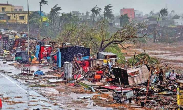 How are Cyclones named | Explained in 10 points