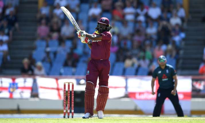 Chris Gayle will retire from the international format after