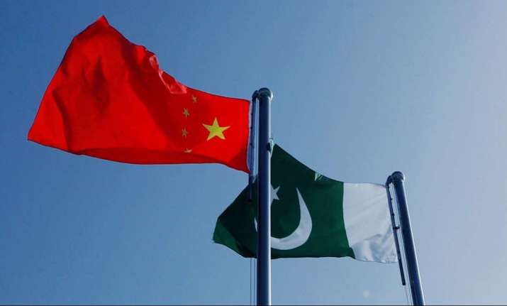 China praises Pakistani armed forces for preventing Chinese
