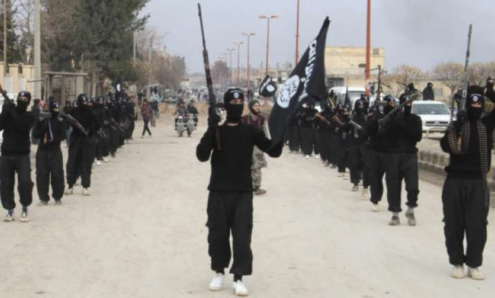 Islamic State enlarges footprint in Valley of Death