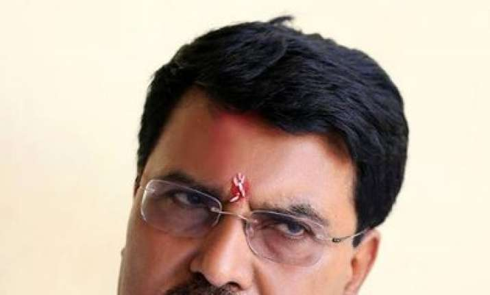 Former NCP Minister likely to join Shiv Sena