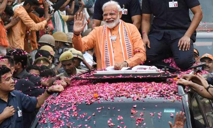 1.5 lakh km of air travel, 142 rallies: PM Modi's election