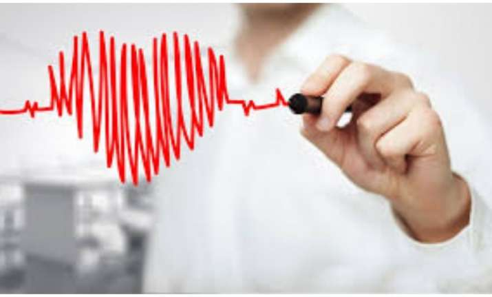 heart failure deaths rising amongst younger adults within the US
