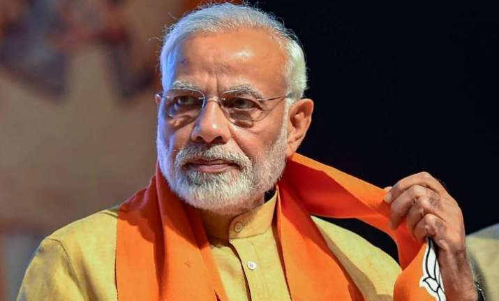 'Divider in-chief' title to Modi is right: Kamal Nath