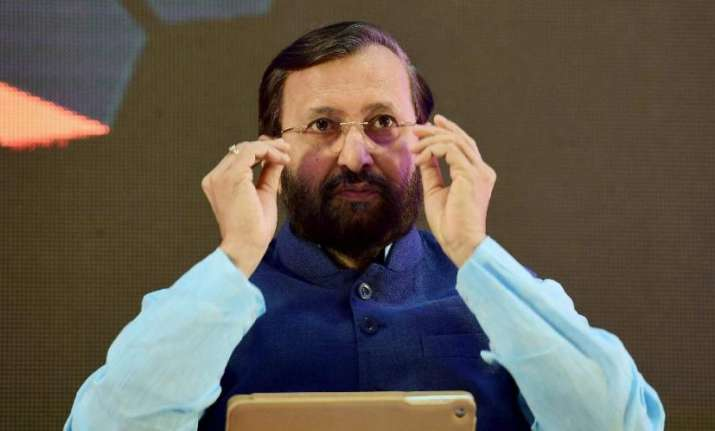Prakash Javadekar was active during the Emergency and was