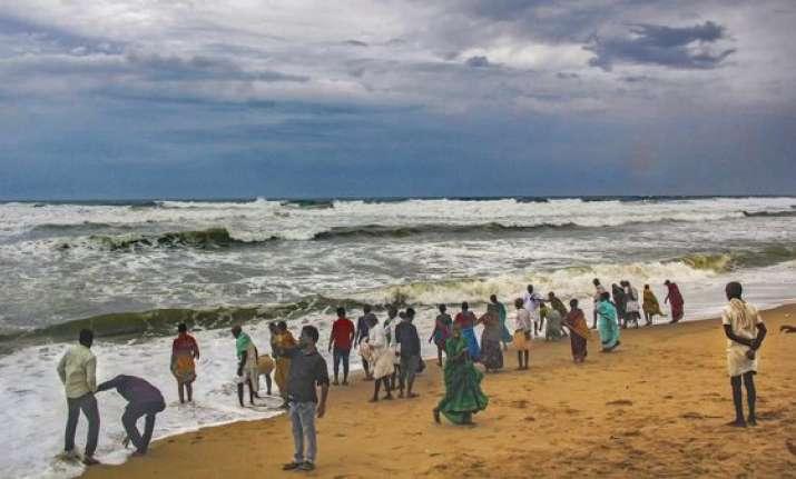Odisha estimates Rs 11,942 crore loss due to cyclone Fani