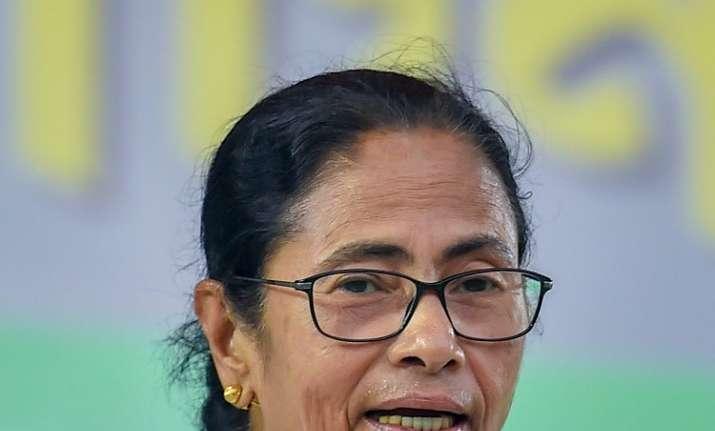 TMC supremo Mamata Banerjee