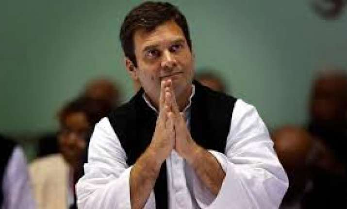 Only have love for Modi who insulted a martyr: Rahul Gandhi
