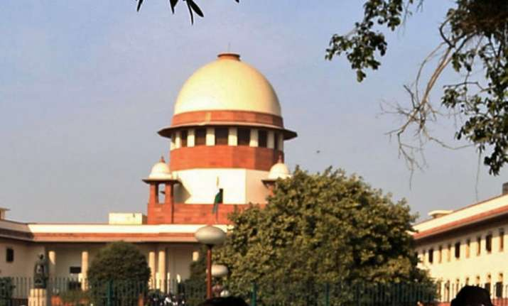 SC dismisses the plea