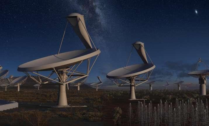 'Brain' of world's largest radio telescope designed. Here's