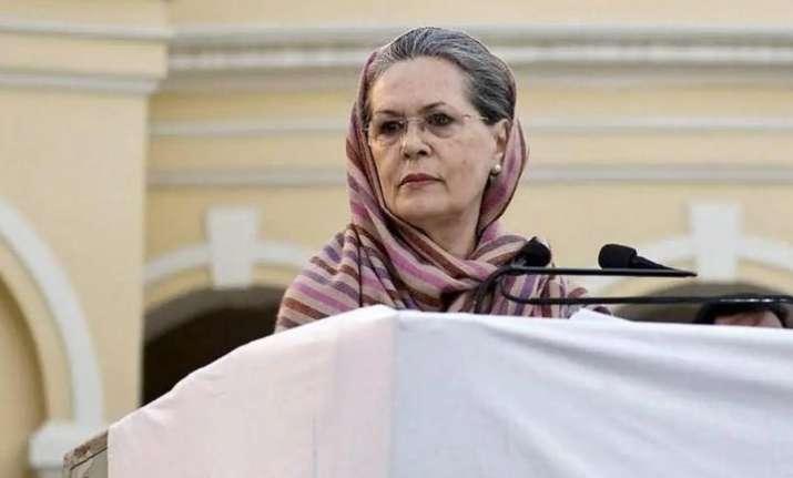 Sonia Gandhi to attend PM Modi's swearing-in ceremony, no