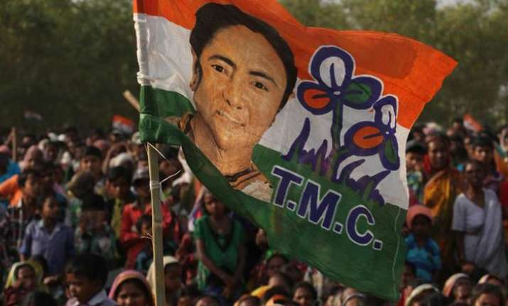 BJP had accused TMC workers to have destroying tubewells