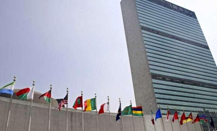 The principal judicial body of the UN had said in its