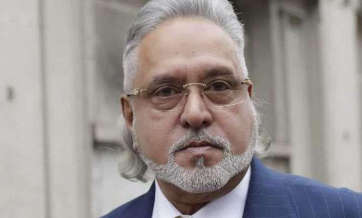 Diageo wins USD 135 million claim against Vijay Mallya in