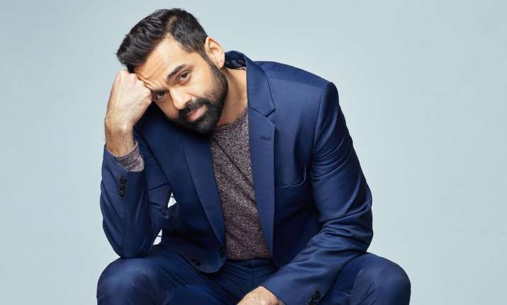 Jungle Cry is the story of underdogs:AbhayDeol