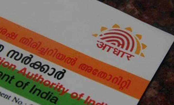 The Aadhaar and Other Laws (Amendment) Bill, 2019 will be