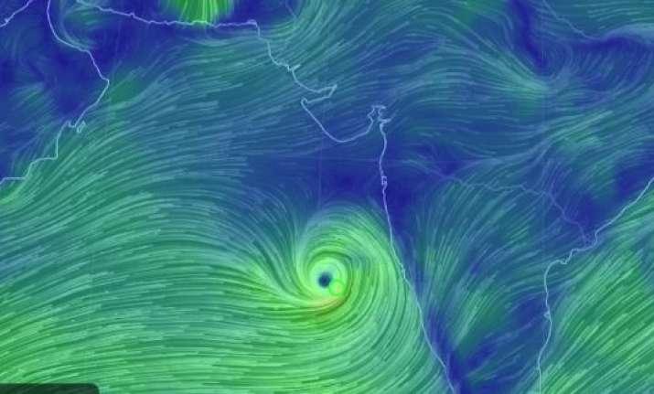 Cyclone Vayu to strike Gujarat soon; Here is everything you