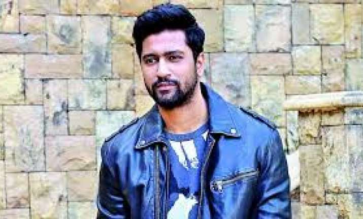 Vicky Kaushal to shoot for romantic music video in Shimla,