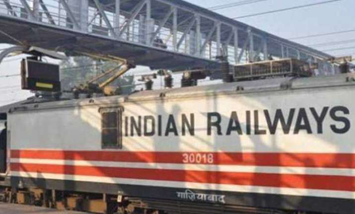 The railways' plan of providing massage services to its