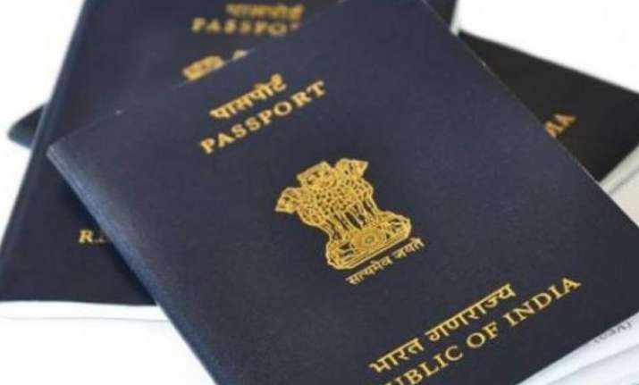Passports for foreign nationals