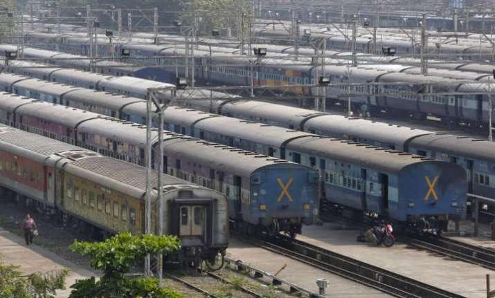 Cyclone Vayu: List of trains cancelled in Gujarat