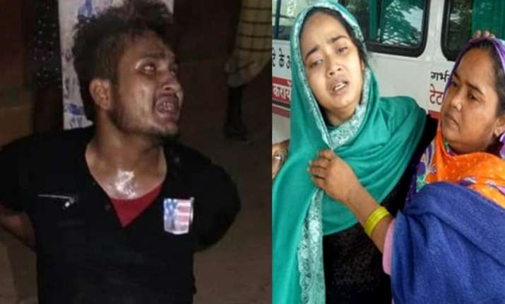 Jharkhand lynching: FIR skips mention of assault on Tabrez Ansari, family alleges foul play by police