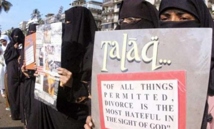 Cabinet may consider fresh bill to ban triple talaq on